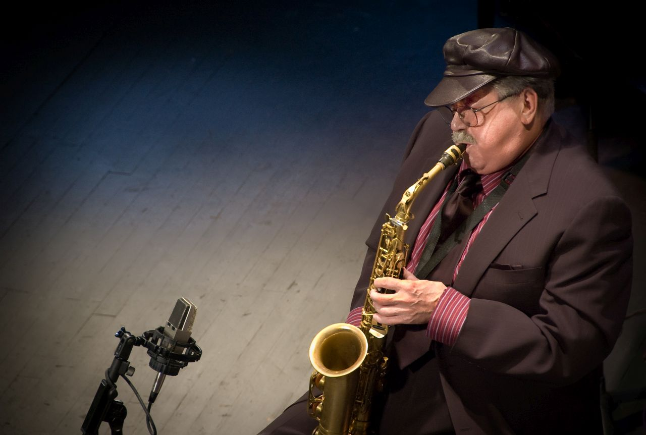 Image result for phil woods
