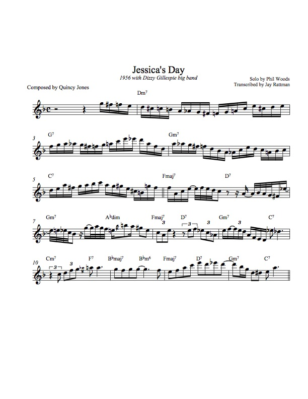band easy day
