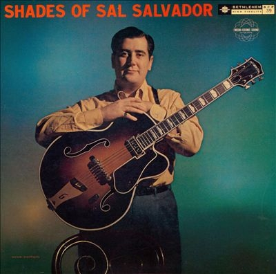 SHADES OF SAL SALVADOR