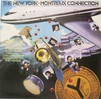 The New York Montreux Connection '81