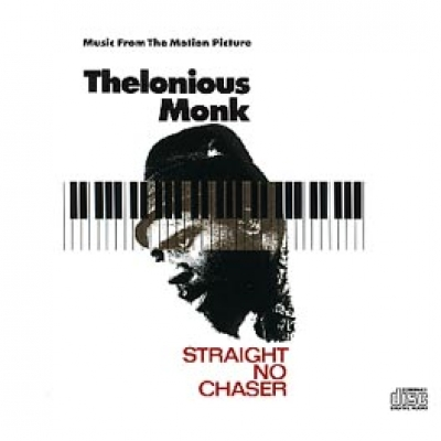 STRAIGHT NO CHASER (Music From The Motion Picture)