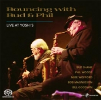 BOUNCING WITH BUD & PHIL
